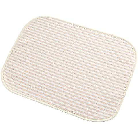 Impermeabile per pannolini lavabile tappetino - Owl Pace
