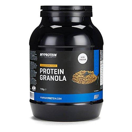 Myprotein Granola - Schokolade Karamell-Geschmack