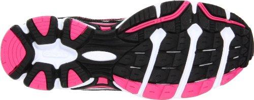 SAUCONY Grid Cohesion TR 5 Scarpa da Trail Running Donna Silver/Black/Pink