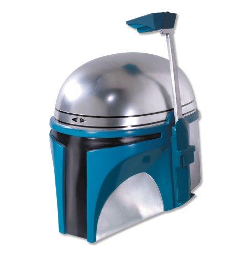 Star Wars - Jango Fett Maske ()