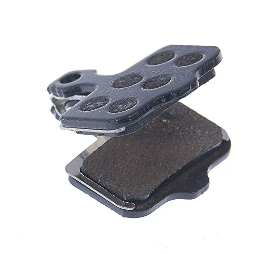 BAAQII Resin Fahrradscheibenbremsbeläge passen für AVID Elixir 1 3 5 7 9 Scheibenbremssystem -