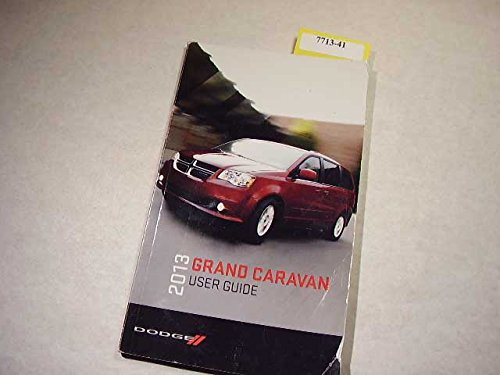 2013-dodge-grand-caravan-owners-manual