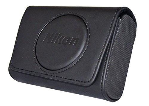 NIKON CS-S67, Tasche für Nikon S9900, Schwarz -