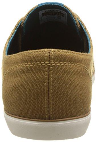 Element TOPAZ Herren Sneakers Braun (CURRY 58)
