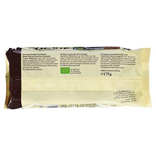 Bohlsener Mühle Bio Cookie, 175 g - 5