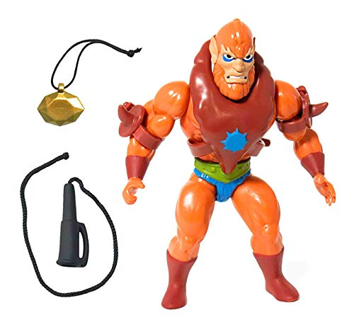 Lord of Light Heavy Metal ReAction Super7 Action Figure