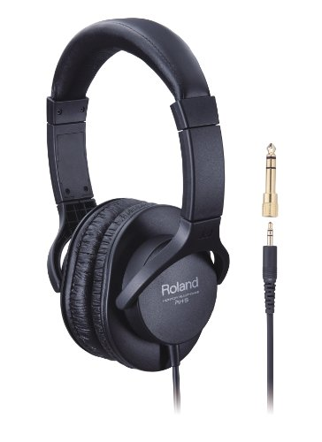 Roland RH-5 Casque Hi-Fi