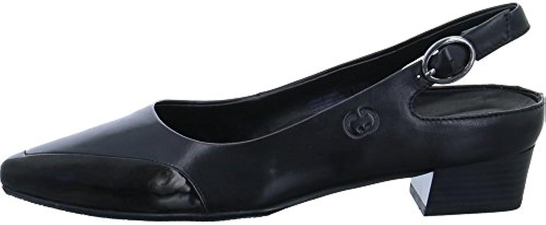 GERRY WEBER Sling-Pumps 2018 Letztes Modell  Mode Schuhe Billig Online-Verkauf