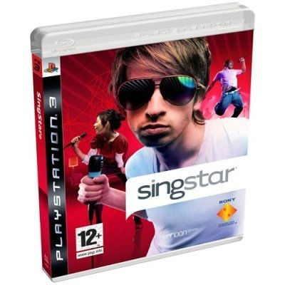 Singstar [UK-Import]