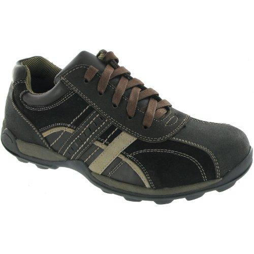 Amblers Paul - Chaussures en cuir - Homme Brun