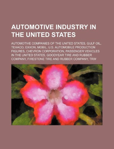 automotive-industry-in-the-united-states-automotive-companies-of-the-united-states-gulf-oil-texaco-e