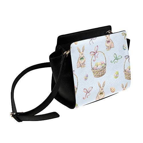 Cartoon Muster Umhängetasche Umhängetaschen Reisetaschen Seesack Umhängetaschen Gepäck Organizer Für Lady Girls Womens Work Shopping Outdoor ()