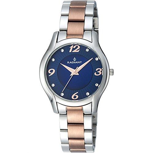 Reloj Radiant New Gallery RA442204 Mujer Azul