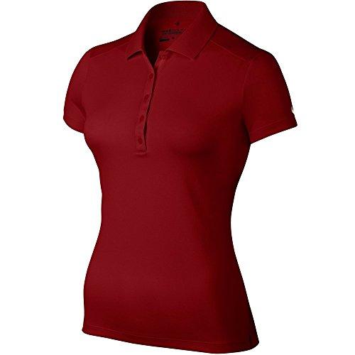 nike-victoria-de-manga-corta-polo-de-golf-2015-senoras-team-crimson-x-small