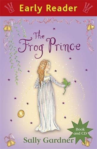 The frog prince