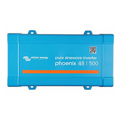 Victron Energy Wechselrichter Phoenix 48/500 500W 48 V/DC - 230 V/AC