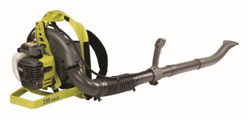 Souffleur à dos thermique RYOBI 650W - moteur 2 temps 26cm3 RBL26BP