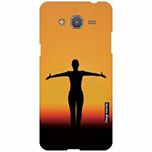 Design Worlds Samsung Galaxy Grand Prime SM-G530H Back Cover Designer Case and Covers