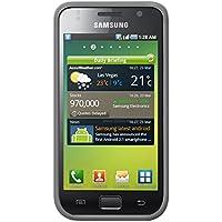 cc915b8c2f5 Puro SAMSUNGI9001SBLK Funda Gris, Transparente funda para teléfono móvil - Fundas  para teléfonos móviles (