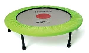 Reebok, Tappeto elastico - Attrezzi Fitness Professionali, 100 cm