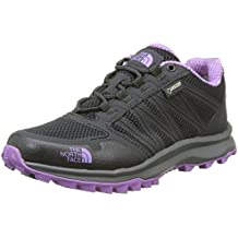 The North Face Litewave Fastpack Gtx, Botas de Senderismo para Mujer