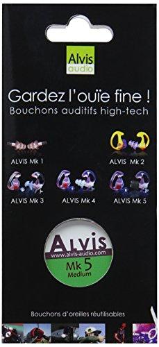 alvis-mk5m-paire-de-protections-auditives-taille-m