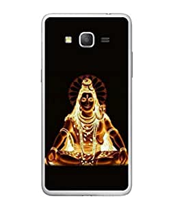 PrintVisa Designer Back Case Cover for Samsung Galaxy Grand 2 :: Samsung Galaxy Grand 2 G7105 :: Samsung Galaxy Grand 2 G7102 :: Samsung Galaxy Grand Ii (Art religion Prayer Abstract Backcase Peace Flame)