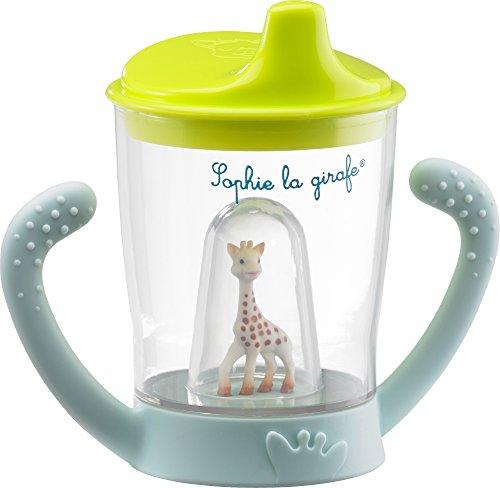 Giraffe Maskottchen - Vulli 450409.0 Sophie die Giraffe Maskottchen