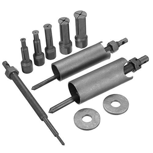 Goldyqin Motorrad Box Innenlager Spezifisches Werkzeug Lagerentferner Lagerabzieher Auto Gear Remover Abzieher - Grau