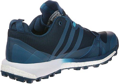 adidas TERREX Herren Multifunktionsschuhe Blau Weiß