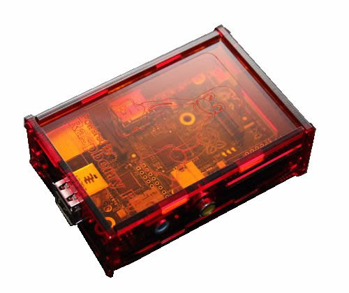 new-release-pcsl-adafruit-tux-red-orange-case-box-enclosure-for-raspberry-pi-computers-tux-powered-b