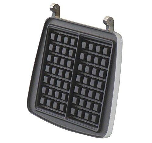 Waffle maker DEZAL 301.5 Pro