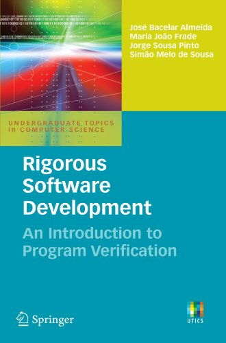 rigorous-software-development-an-introduction-to-program-verification-undergraduate-topics-in-comput