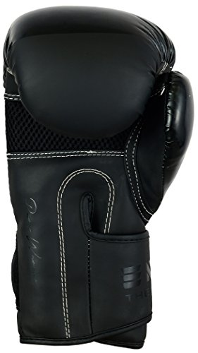 Best Boxing Gloves For Sparring & Training - A Fighter's