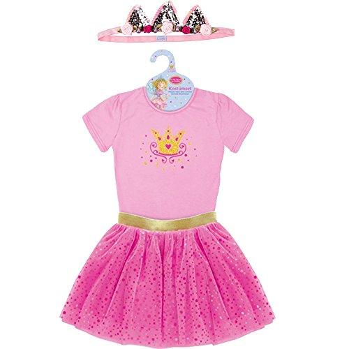 Kostüm Lillifee Prinzessin - Spiegelburg Prinzessin Lillifee 2er Set 13854 13909 Kostümset