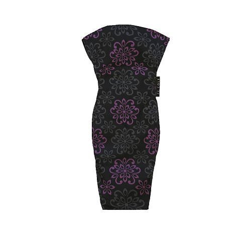 JJ Cole Medley Transporteur Fashion Panneau – Cristal Violet