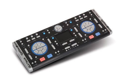 Consolle DJ digitale touchpad USB