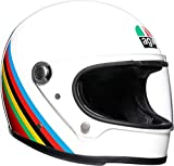 AGV Legends X3000 Gloria Helm MS (56)