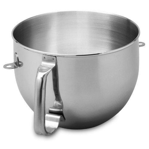 KitchenAid 6-qt. Mixing Bowl with Ergonomic Handle. by KitchenAid