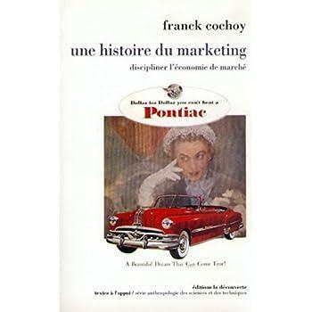 Une histoire du marketing