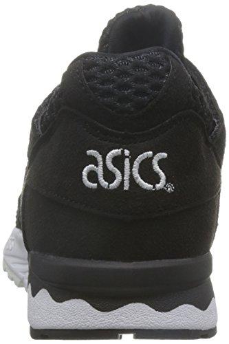 Asics Unisex-Erwachsene Gel-Lyte V Laufschuhe für Das Training auf Der Straße Black / Black