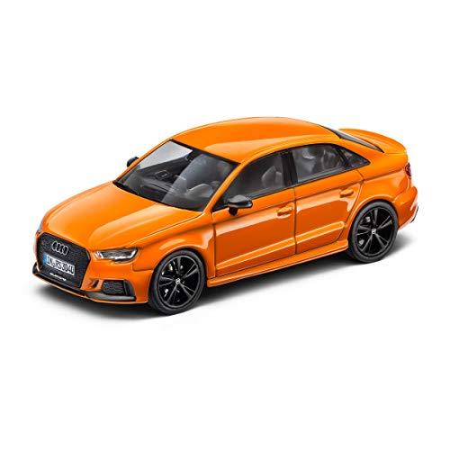 Audi RS 3 Limousine 1:43 Glutorange