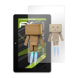Atfolix Screen Protection For Asus Vivotab Rt Tf600t Mirror Screen Protection - Fx-mirror Protector Film With Mirror Effect