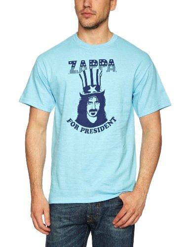 plastic-head-t-shirt-homme-bleu-blue-fr-medium-taille-fabricant-medium