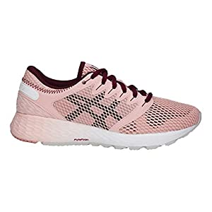 413woyw5U5L. SS300  - ASICS Women's Roadhawk Ff 2 Running Shoes