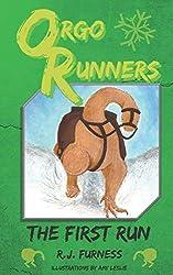 Orgo Runners: The First Run