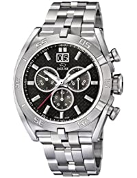Amazon.co.uk  Jaguar  Watches 48f0435557b