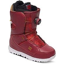 Balance perfecto entre función y forma con las botas de nieve DC Shoes