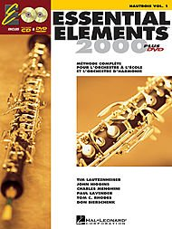 Essential Elements EE2000 Oboe