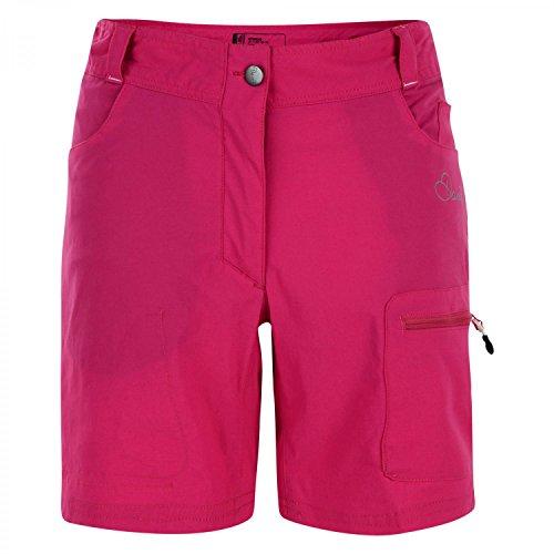 Dare 2b Damen Melodic Shorts?Electric Pink, Größe 14 Preisvergleich